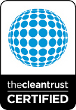 Cleantrust Certified